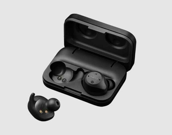 Auriculares inalámbricos Elite Sport de Jabra para iphone