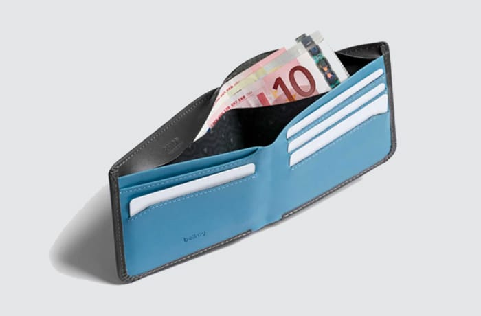 Billetero esconde billeters Bellroy Hide & Seek