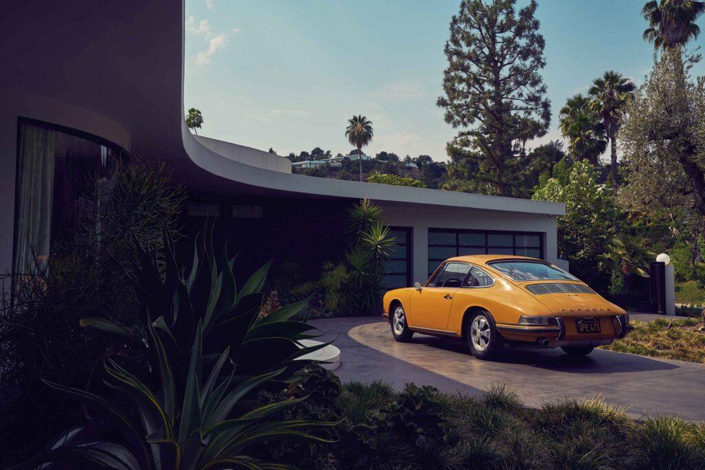 911S Bahama Porsche casa