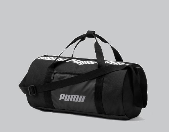 Bolsa Gimnsaio Core Barrel Bag S Puma