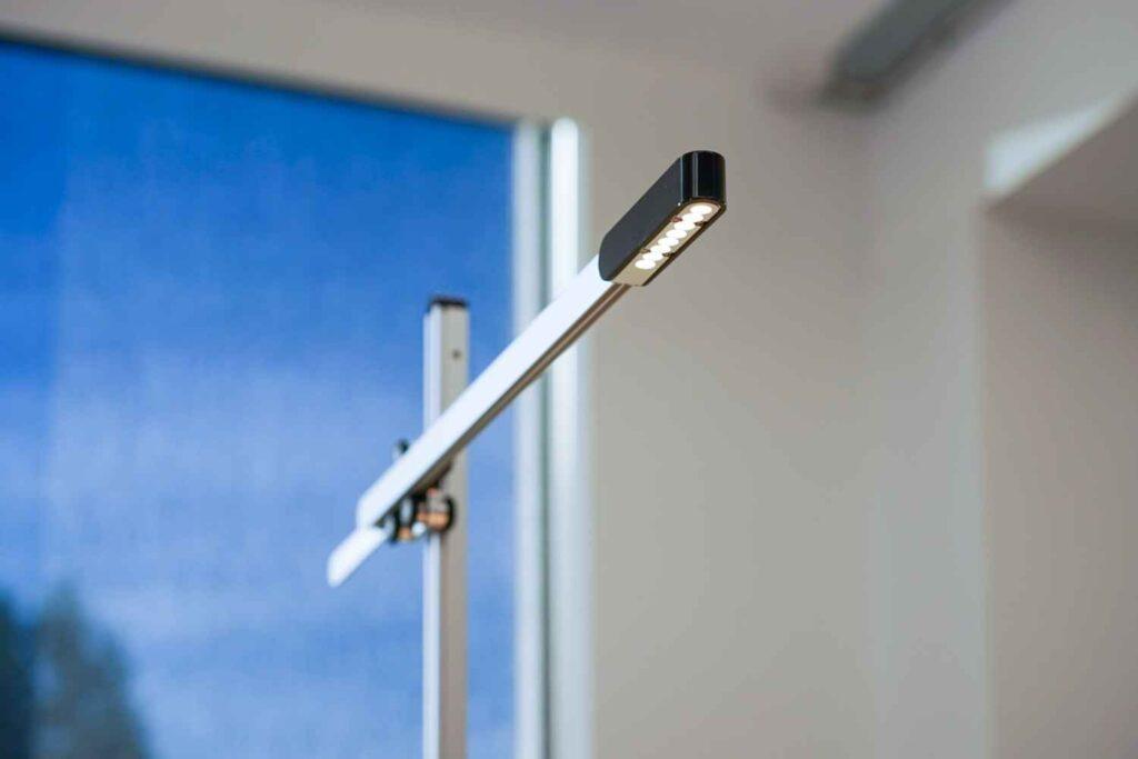 Dyson CSYS una lámpara de 360 grados