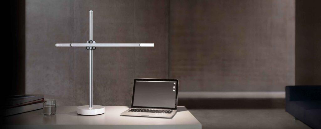 Dyson CSYS una lámpara led de escritorio perfecta