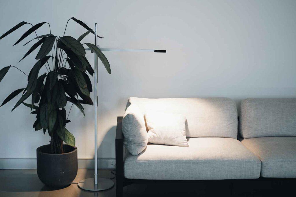 Dyson CSYS una lámpara de lectura perfecta