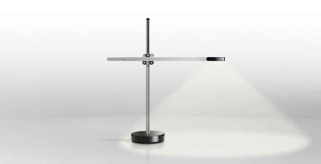 Dyson CSYS una lámpara de escritorio puramente minimalista