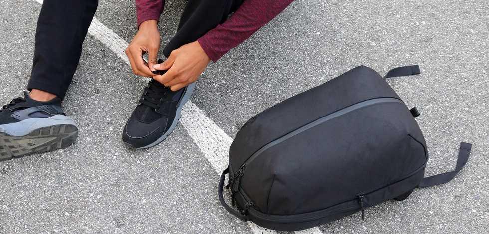 Las mochilas de gimnasio para hombre del 2019
