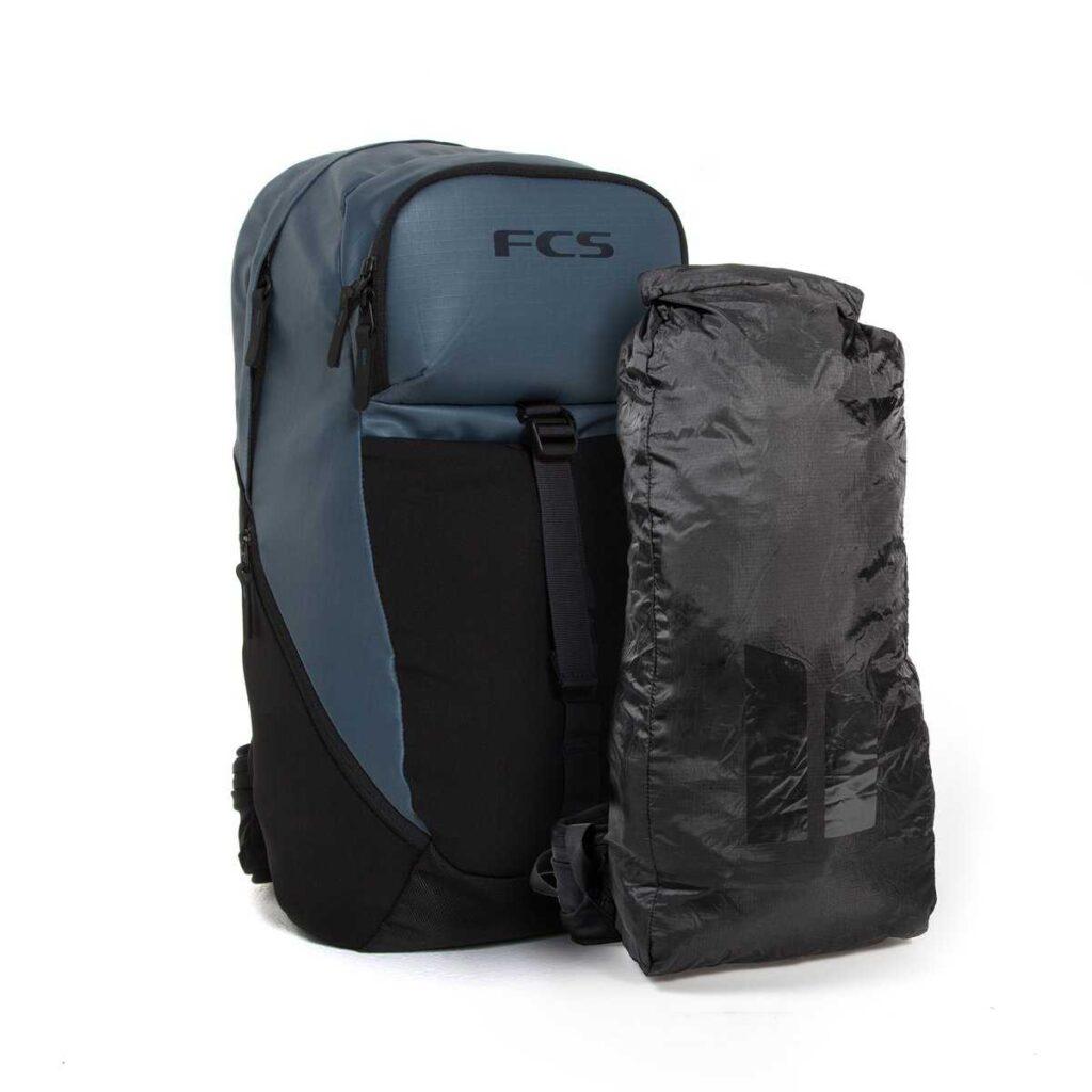 Impermeable Mochila FCS Strike Travel pack