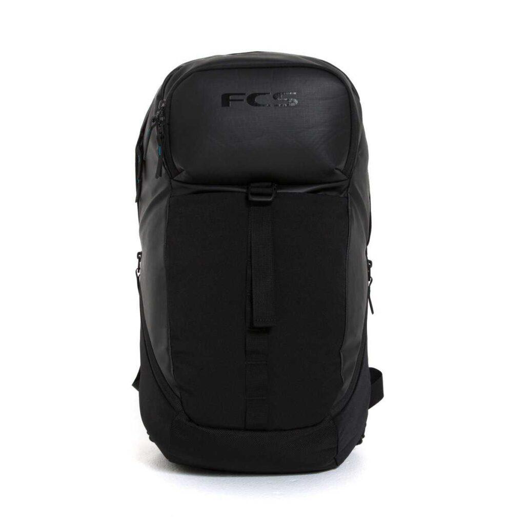 Mochila FCS Strike Travel pack en negro