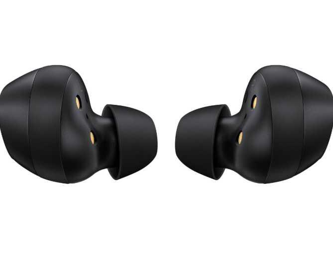 Auriculares inalámbricos prácticos Samsung Galaxy Buds