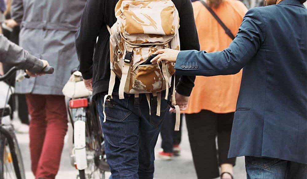 las mejores mochilas antirrobo de 2019