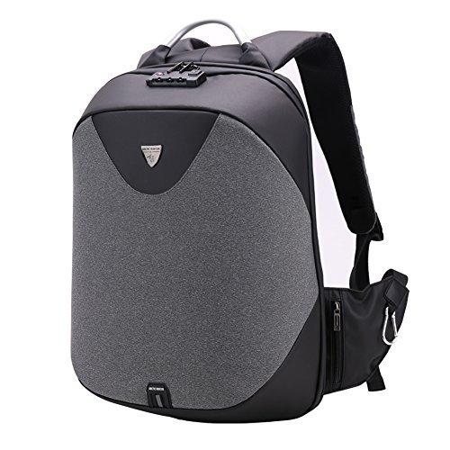 mochila antirrobo artic hunter lado