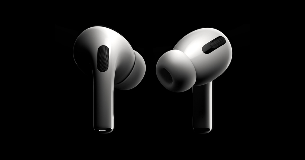 auriculares deporte inalambricos Airpods Pro 2