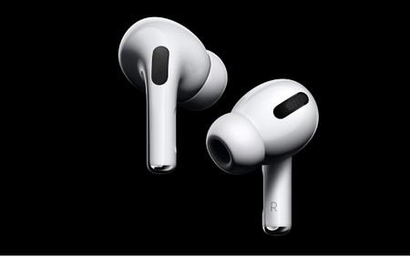 auriculares-deporte-inalambricos Airpods Pro