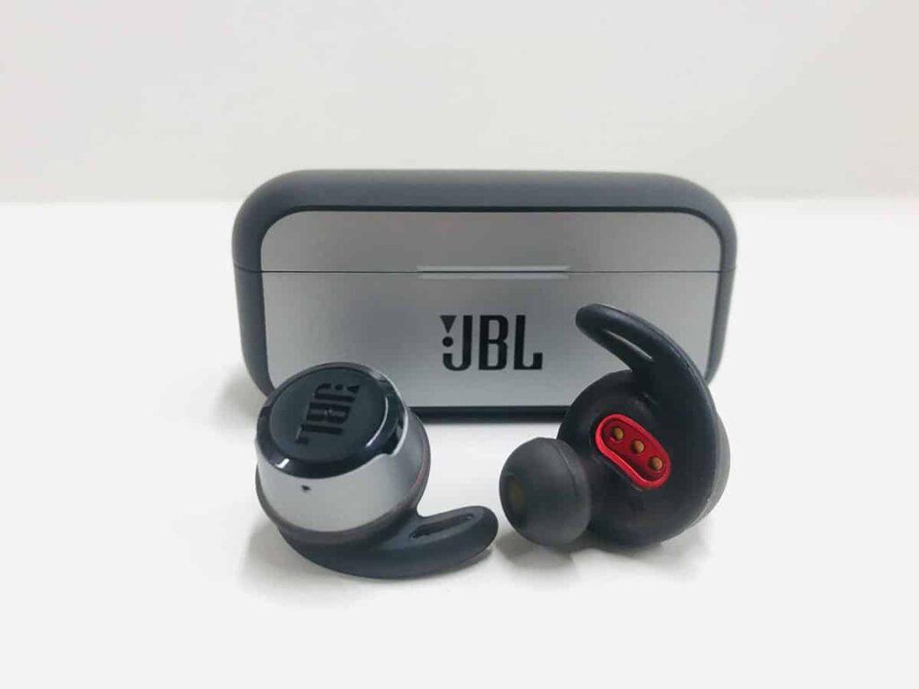 Auriculares deporte inalambricos JBL REFLECT FLOW