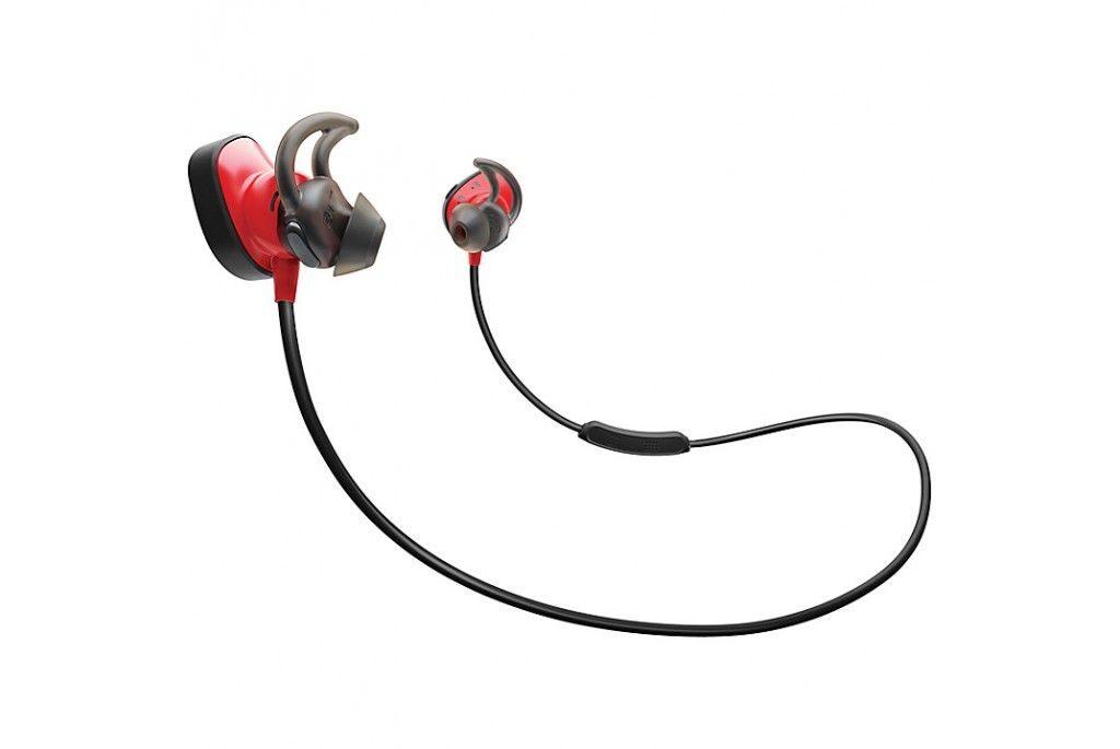 auriculares deporte inalambricos Sound Sport Pulse bose