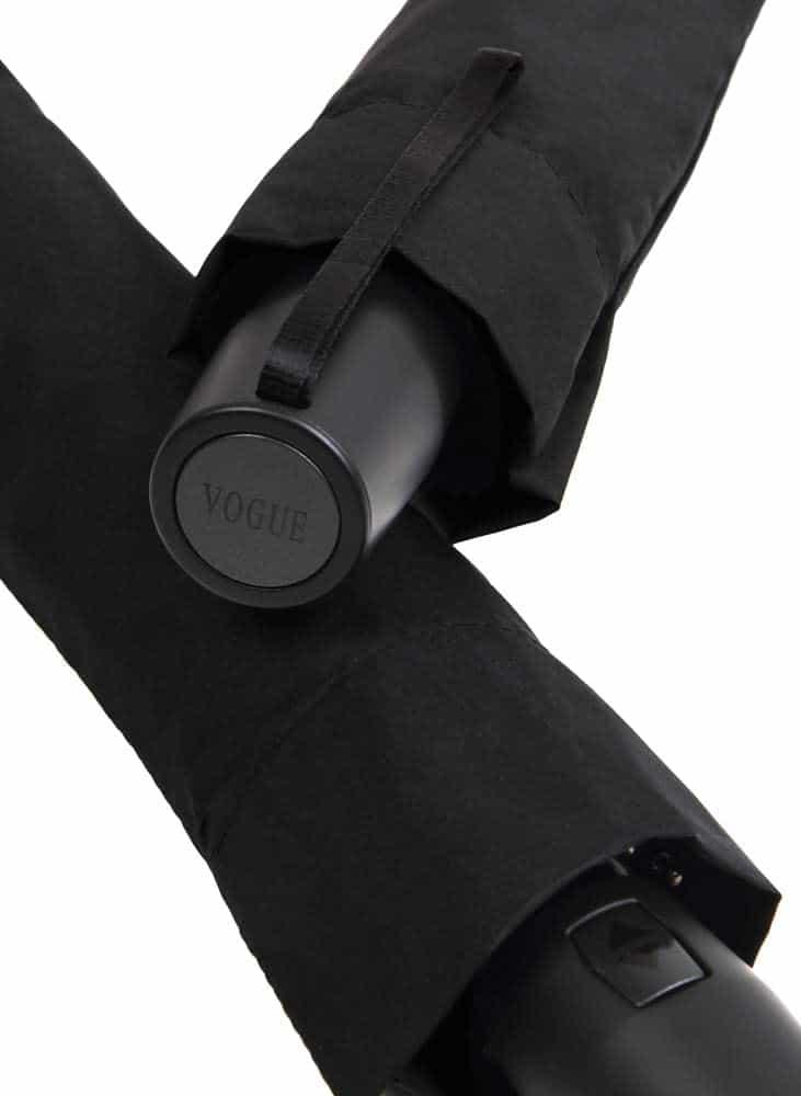 Paraguas Plegable teflon y resistente al viento - Vogue -