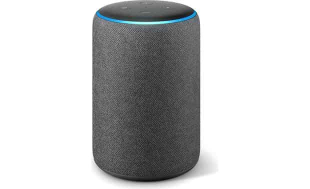 altavoz inteligente amazon echo plus