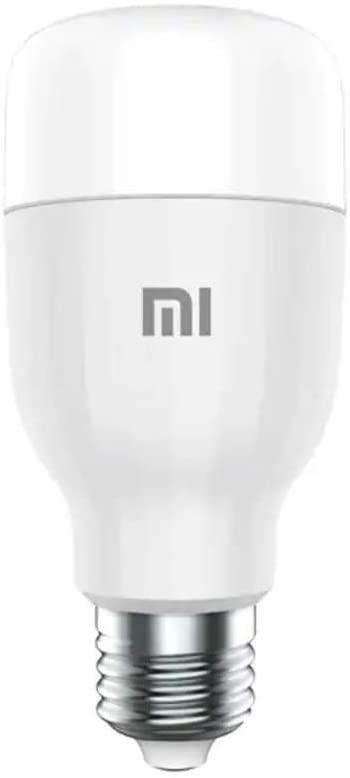 Bombilla inteligente WiFi Colores Xiaomi smart bulb
