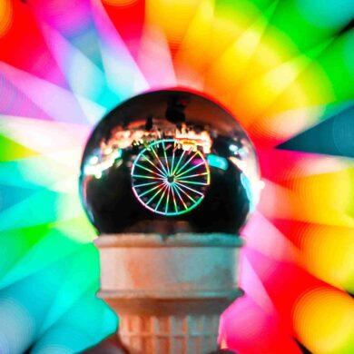 bombillas inteligentes de moda