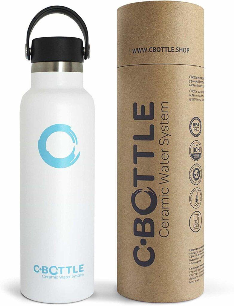 botella agua acero inoxidable c bottle