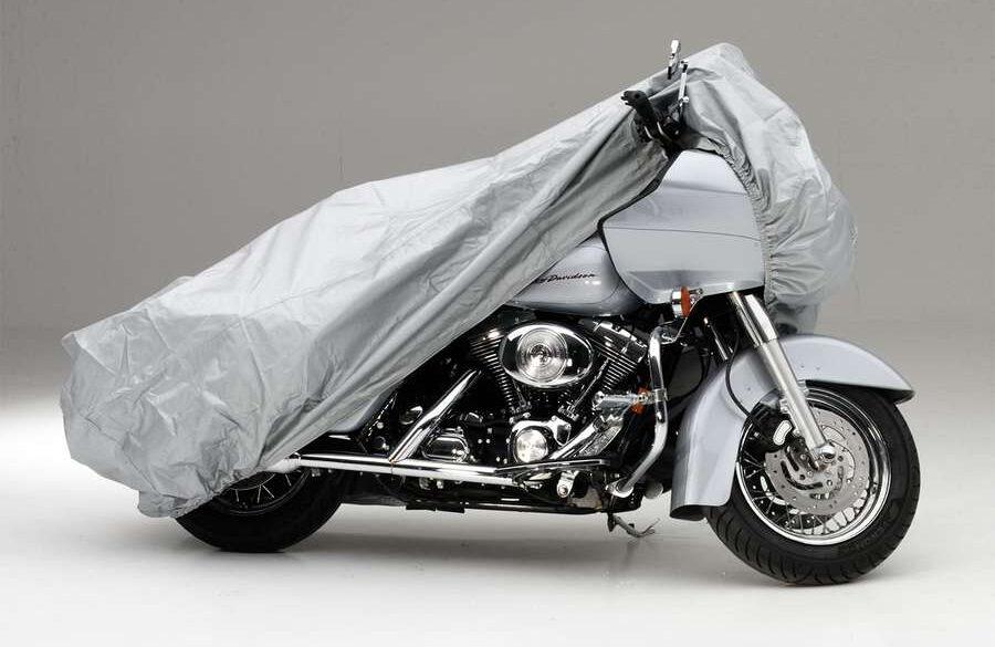 mejores fundas de moto