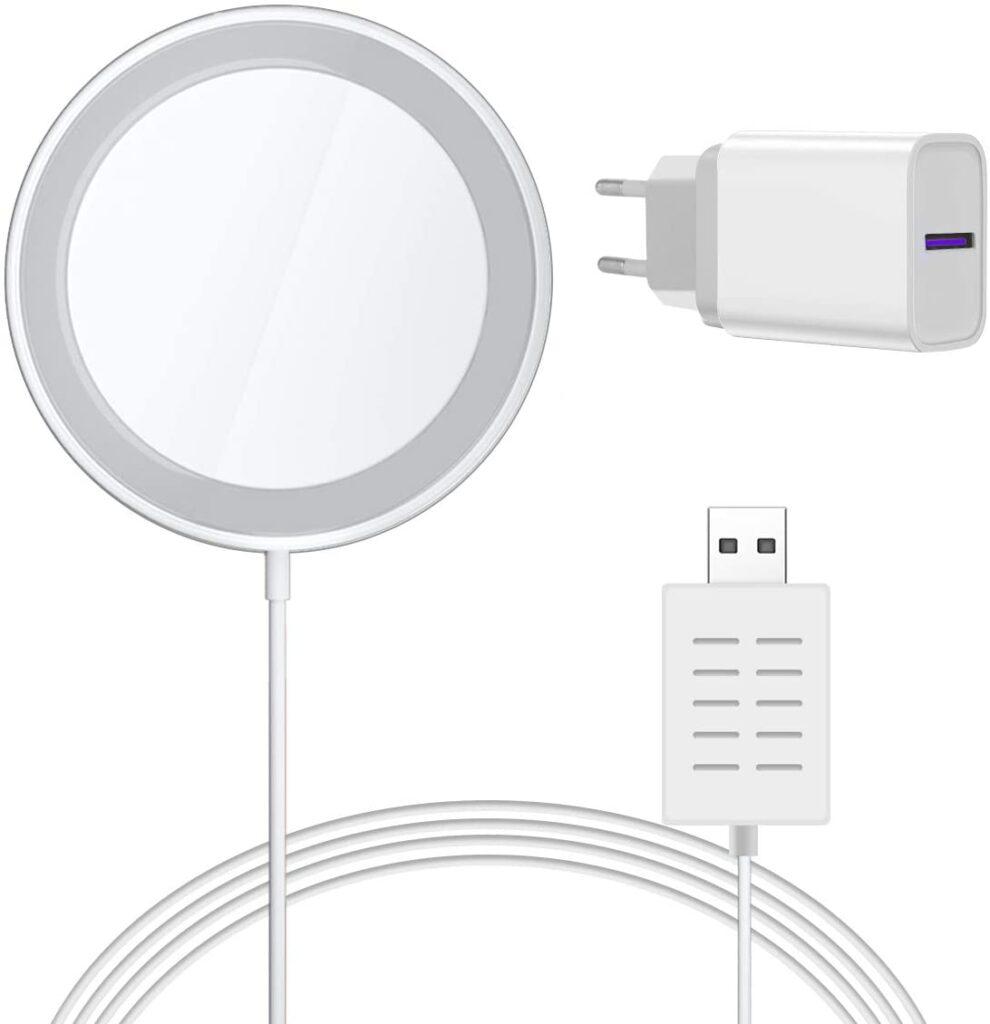 cargador inalambrico para iPhone AI Case