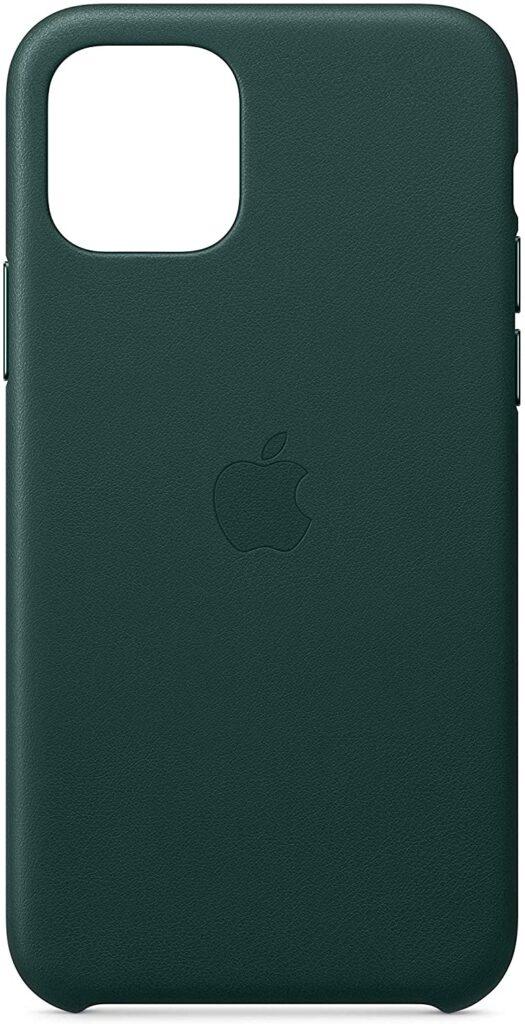 Apple, Funda iPhone cuero